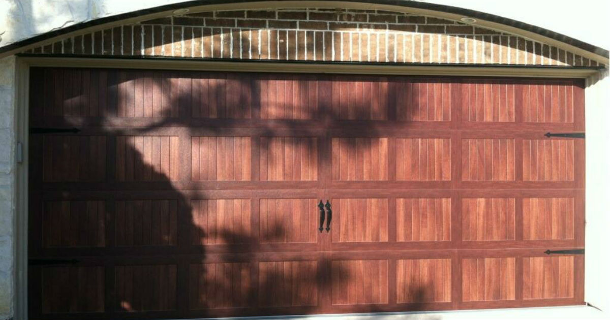 Garage Door Repair Spring Tx Sentry Garage Door Amp Repair