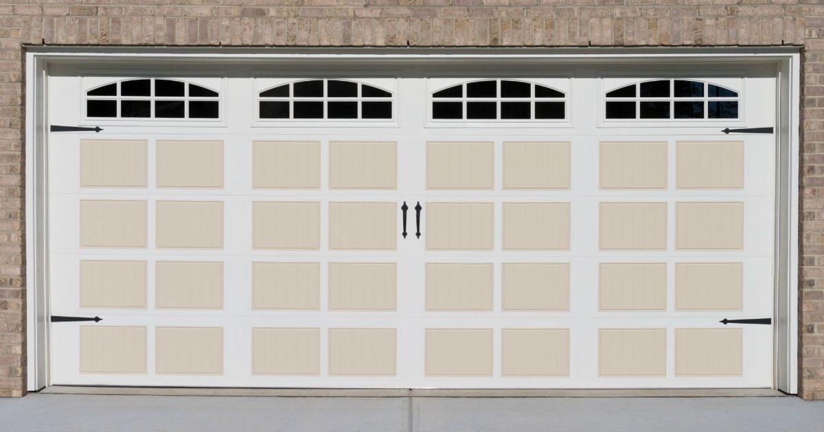 Attrayant Garage Door Repair Spring TX