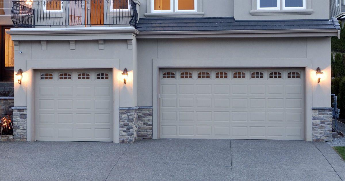 Garage doors jersey village custom garage door opener for Garage appeal coupon code