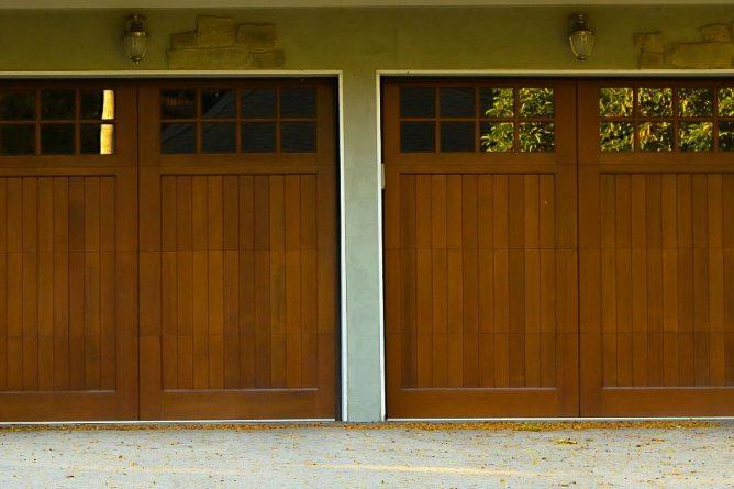Garage Doors Gallery Sentry North Garage Doors