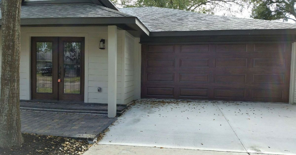 Garage Door Repair Spring TX