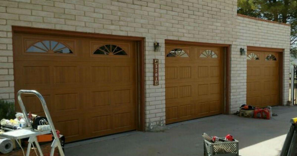 Tomball Tx Garage Door Custom Garage Doors Tomball Tx