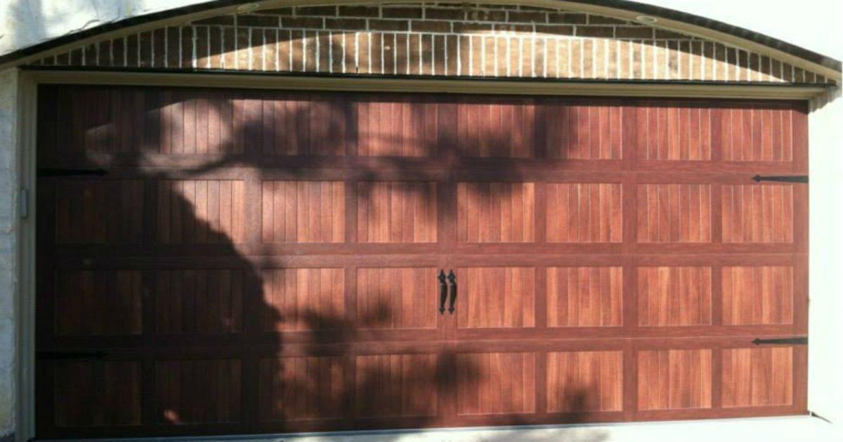 Woodlands Custom Garage Door Sentry Garage Doors Spring Tx
